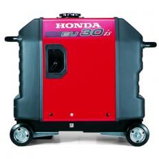 Rekomendasi Genset Murah Dari Honda